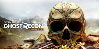 Tom Clancy's Ghost Recon Wildlands Ultimate
