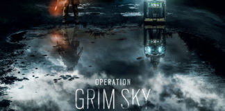 Tom Clancy's Rainbow Six Siege Opération Grim Sky