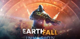 Earthfall Invasion
