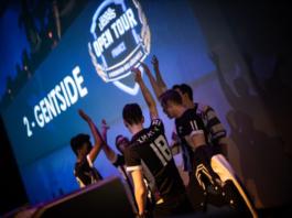 Gentside Esports Club
