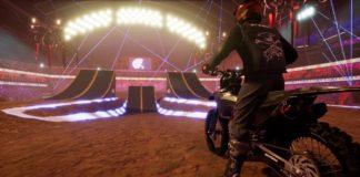 MX vs ATV All Out: Slash's Snake Pit