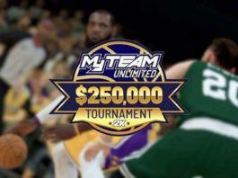 NBA 2K19 My Team Unlimited