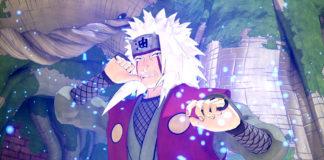 Naruto to Boruto: Shinobi Striker - Jiraya