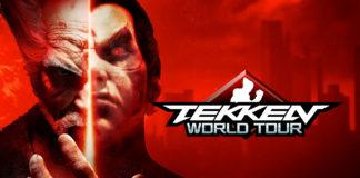 TEKKEN World Tour 2018