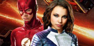 The Flash Saison 5