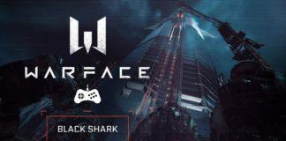 Warface - Black Shark
