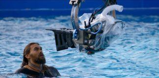 Aquaman Behind the Scenes