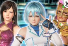 Dead of Alive 6