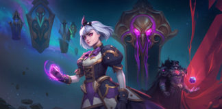 Heroes of the Storm - Orphéa