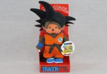 Dragon Ball Monchhichi