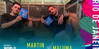 FIFA 19 World Tour - Martin Garrix x Maluma