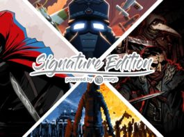 Just for Games Signature Edition