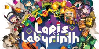 Lapis x Labyrinth