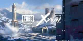 PUBG MOBILE X Xnow