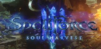SpellForce_3_Soul_Harvest_Keyart