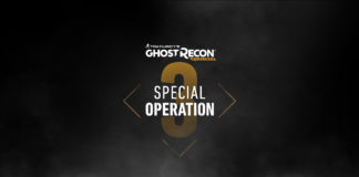 Tom Clancy's Ghost Recon OPÉRATION SPÉCIALE 3