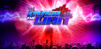 WWE SuperCard Over the limit