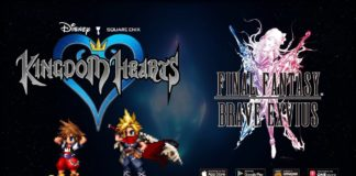 Final Fantasy Brave Exvius - Kingdom Hearts_collaboration