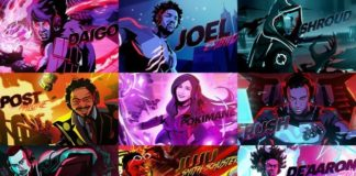 HyperX - 2019 - We're All Gamers