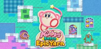 Kirby : Au fil de la grande Aventure