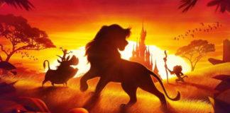 Le Festival du Roi Lion et de la Jungle Disneyland Paris 01