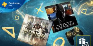 PlayStation Plus - Février 2019