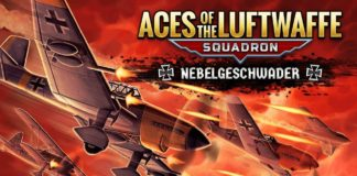 Aces of the Luftwaffe Extended Edition