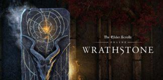 The Elder Scrolls Online: Wrathstone