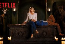 The Order Netflix