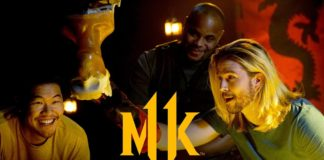 The Science of Mortal Kombat Episode 1- Sub-Zero's Head Shatter
