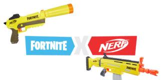 Fortnite-X-NERF
