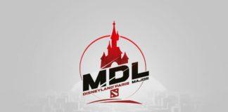 MDL Disneyland Paris Major