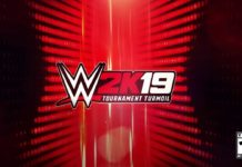 WWE 2K19 Tournament Turmoil
