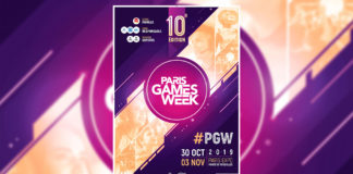 Paris-Games-Week-2019