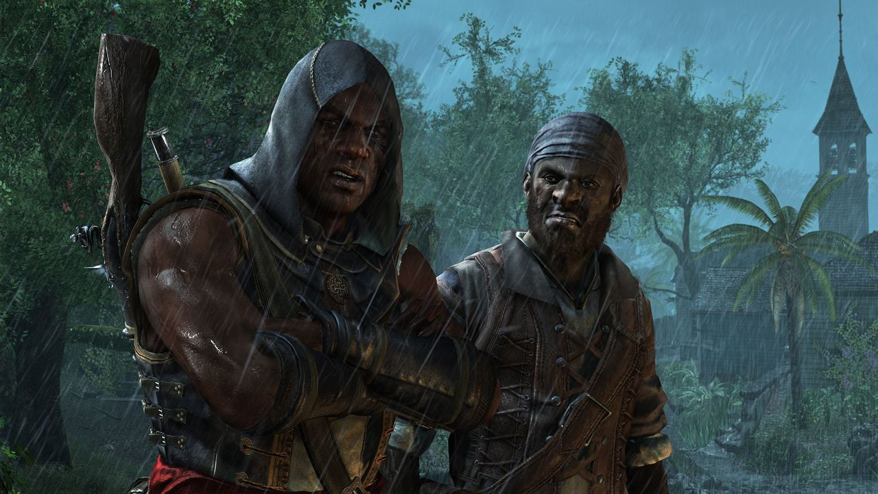 Assassin's Creed IV: Black Flag Le Prix de la Liberté