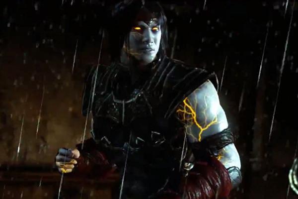 Mortal Kombat X Lui Kang