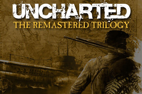 Uncharted Trilogy HD Edition