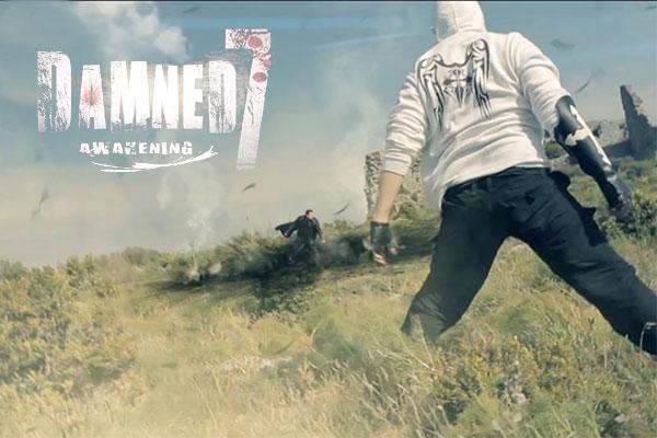 Damned 7: Awakening