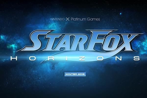 Star Fox Horizons