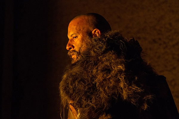 The Last Witch Hunter (Vin Diesel)