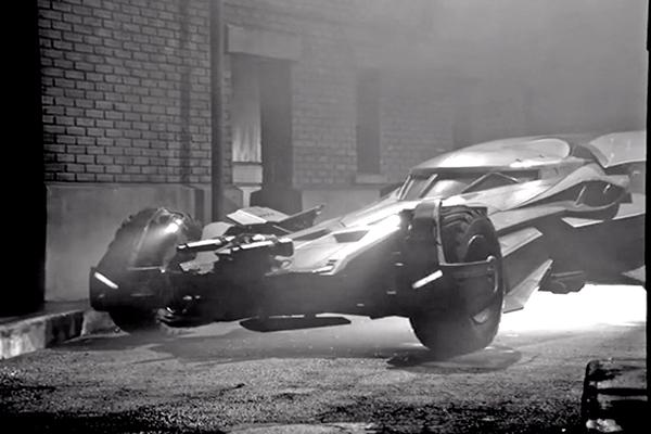 new-batmobile