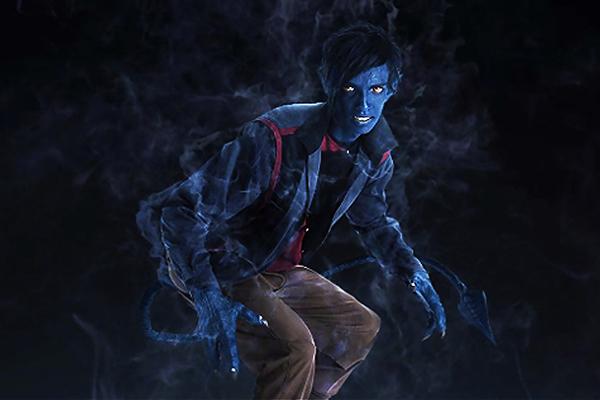 Diablo dans X-Men Apocalypse
