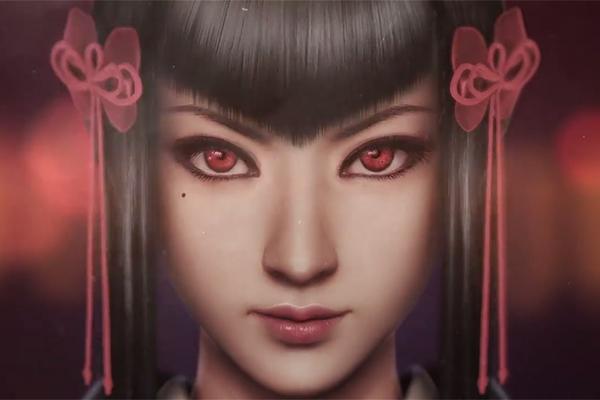 Tekken 7: kazumi
