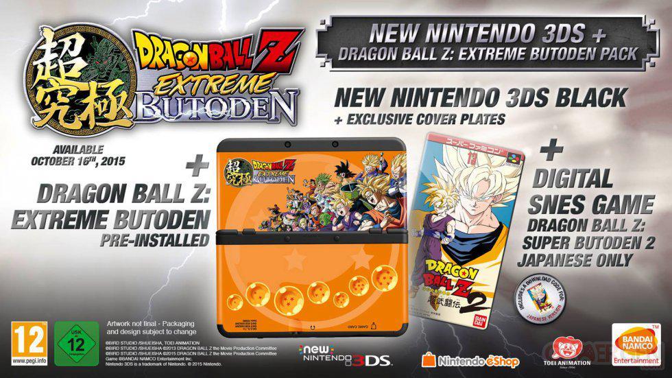 Dragon Ball Z: Extreme Butôden