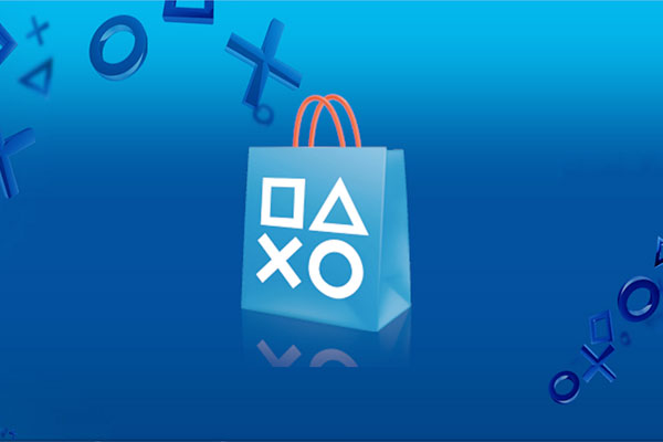 PlayStation Network PSN PlayStation Store
