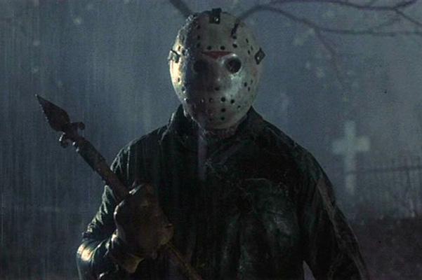 Vendredi 13 Jason