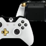 Xbox One Manette Lunar