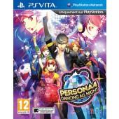 Persona 4 Dance