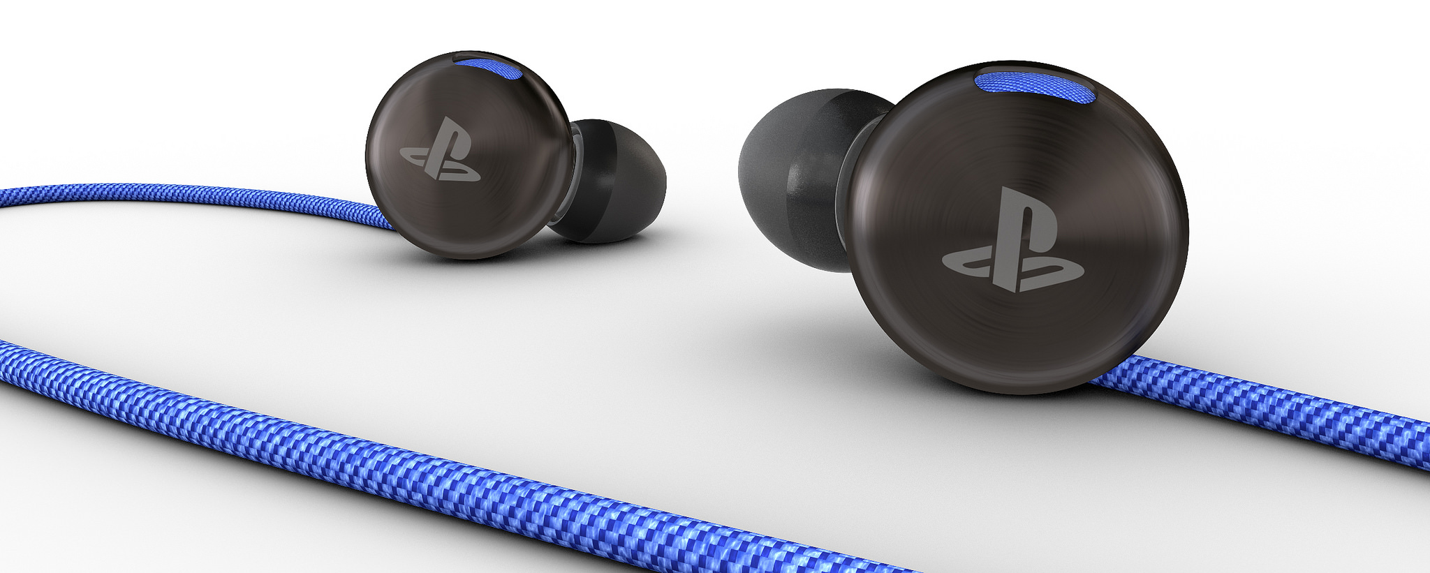 Casque PS4 intra-auriculaire