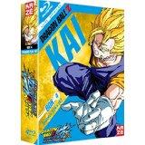 Dragon Ball Z Kai Box 4-4